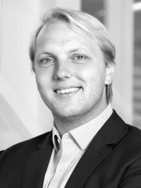 Sebastian van den Berg profile image